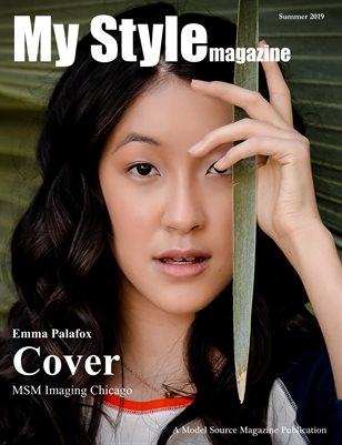 My Style Magazine Summer 2019 A Model Source magazine Publication