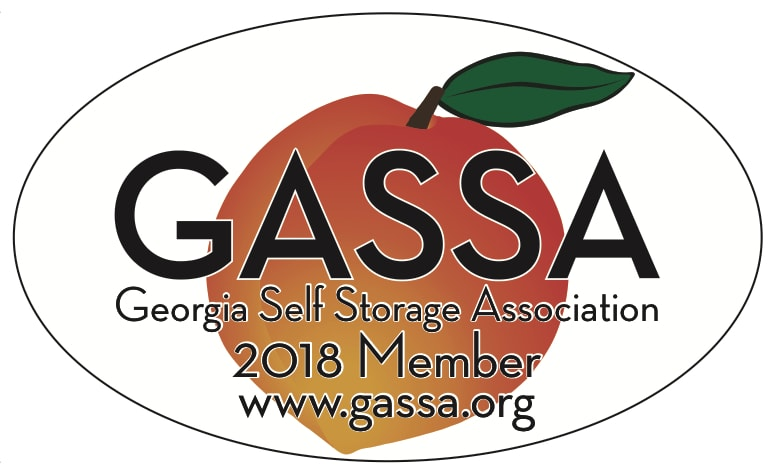 Georgia Self Storage Association
