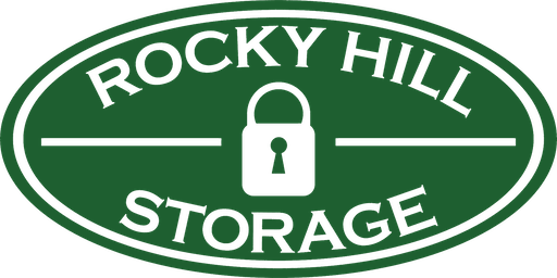 Rocky Hill Storage Logo