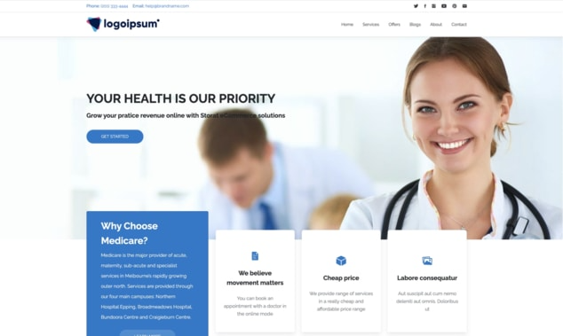 medical-web-design-company-houston