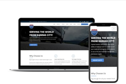 warehouse-and-distribution-website-design-services