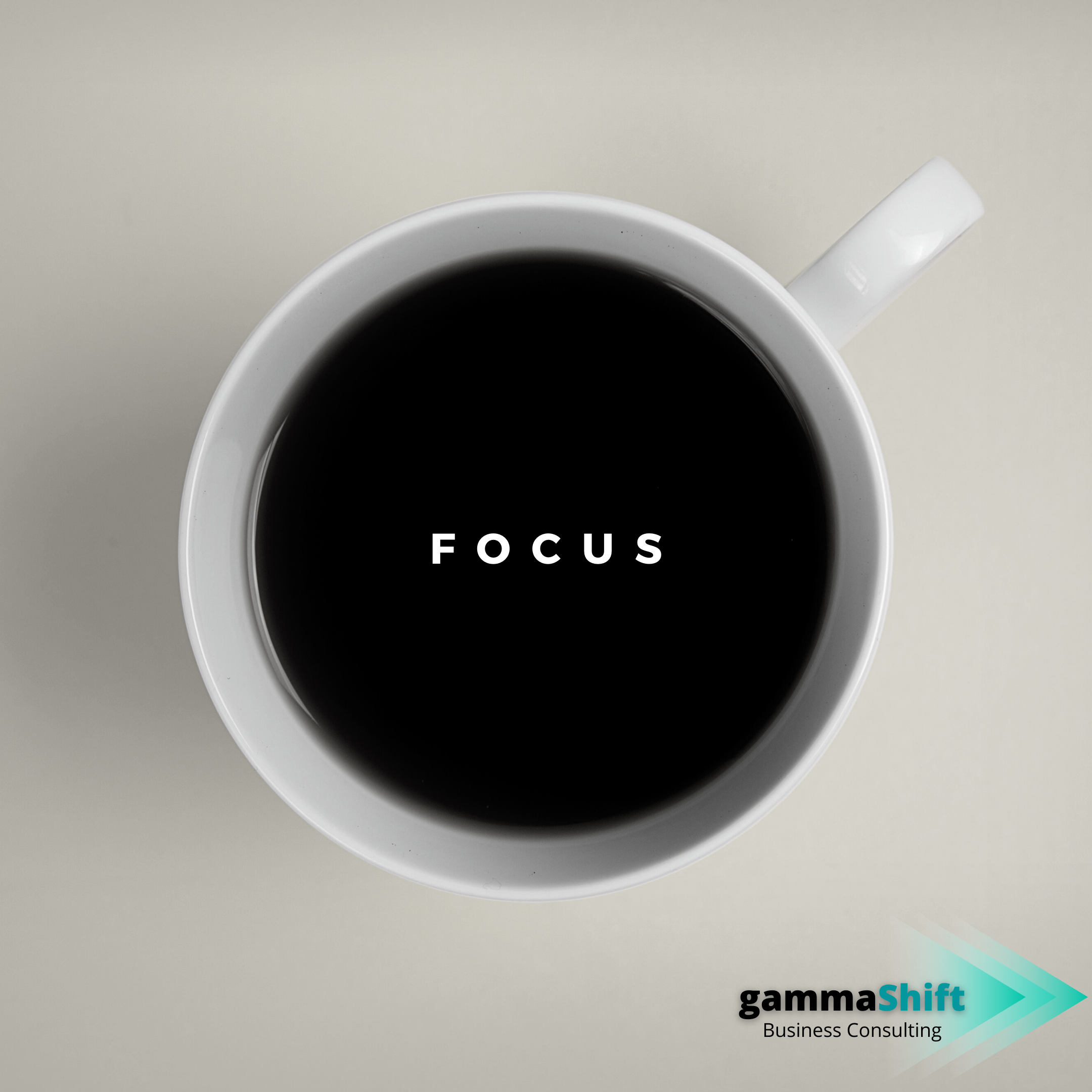 Gamma Shift Business Consulting