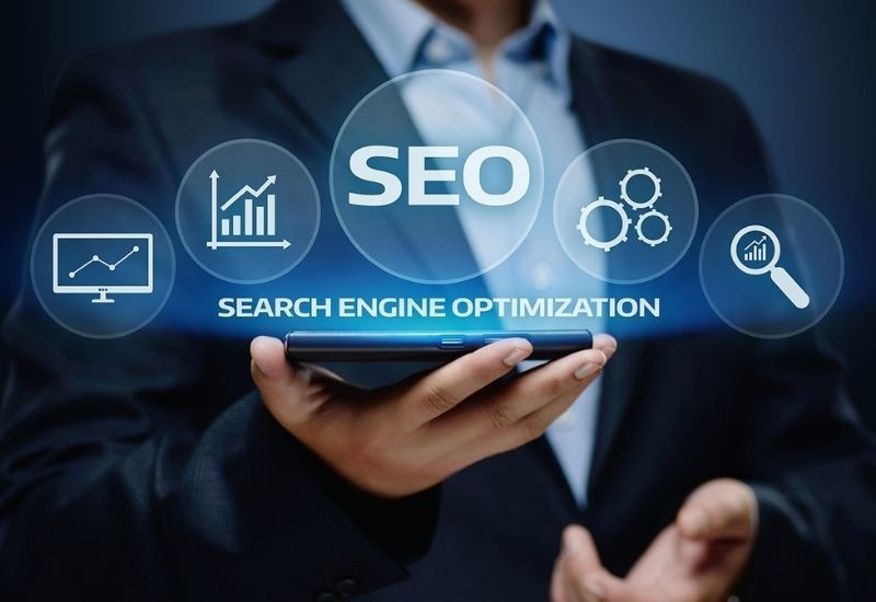 SEO Optimized Websites
