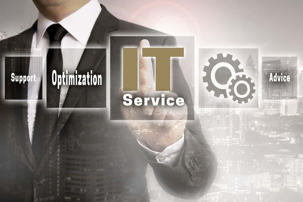 Managed IT services in Houston TX