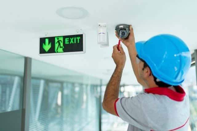 Security camera installation in houston tx