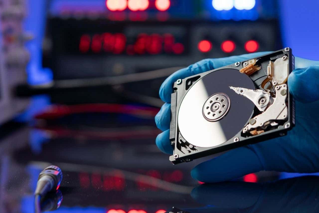 Data recovery services in houston tx