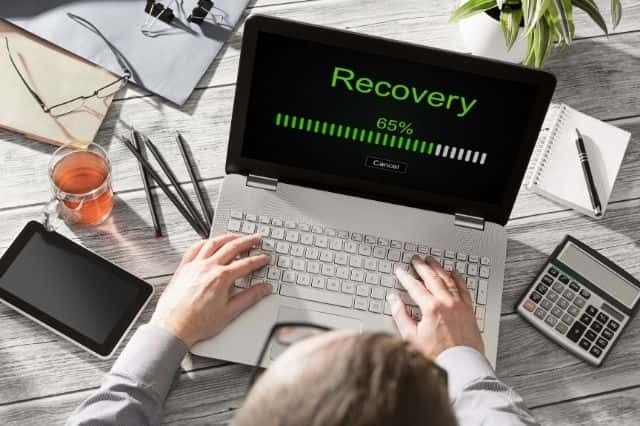 PC or laptop data recovery in houston tx