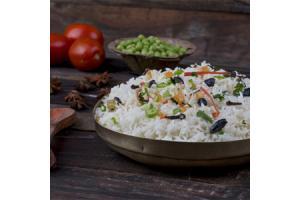 Rice / Pulao