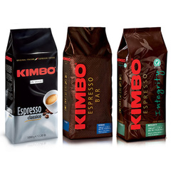 Kimbo Sampler Pack