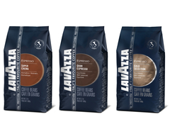 Lavazza Espresso Coffee Sampler Pack