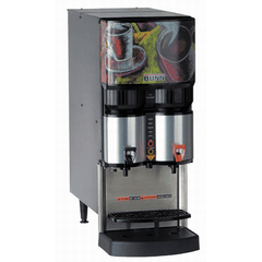 Bunn liquid coffee ambient dispenser