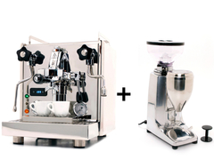 Profitec pro 700 and quamar m80 on demand