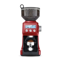 Breville smart bcg800cbxl cranberry red