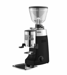 Mazzer Kony Electronic Grinder in Black.