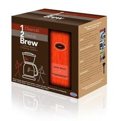 Urnex 1 2 brew kit for coffeemakers