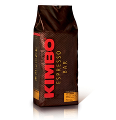 Kimbo 100% Arabica Top Flavour Whole Bean Espresso