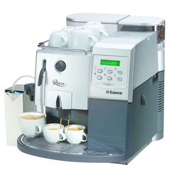 Refurbished Saeco Royal Pro Super-Automatic Espresso Machine