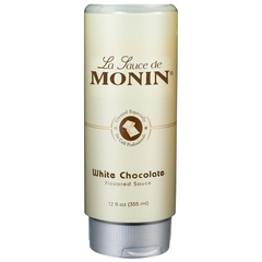 Monin white chocolate sauce web