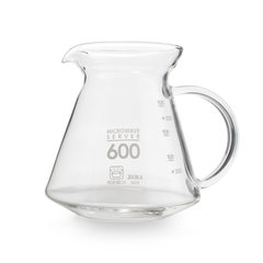 Yama 20oz Glass Decanter