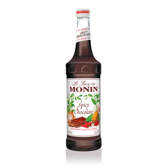 Monin Spicy Chocolate Syrup