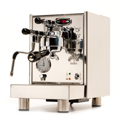 Bezzera BZ07 Automatic with PID and Double Manometer Main
