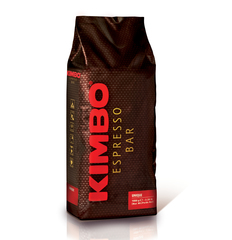Kimbo Unique Whole Bean Espresso