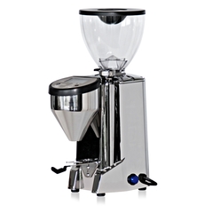 Rocket Espresso Macinatore FAUSTO Grinder in Chrome - Main