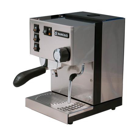 Semi Automatic Espresso Machine - Rancilio Silvia