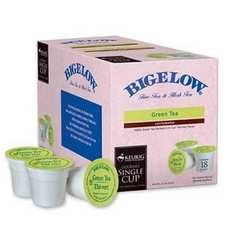 Bigelow Green Tea K-Cup® Packs Main