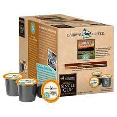Caribou Coffee Blend K-Cup® Packs