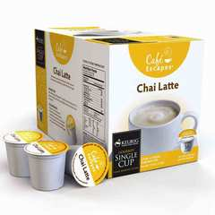 Cafe Escapes Chai Latte K-Cup® Packs