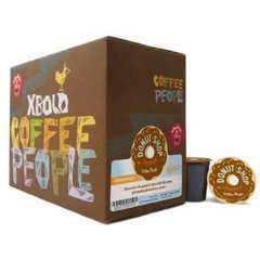 Coffee People Donut Shop Extra Bold K-Cup® Packs