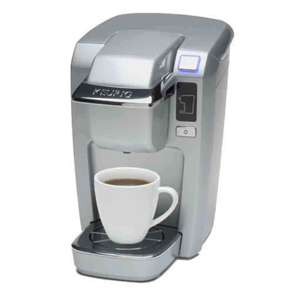Platinum Capsule Coffee Maker : Image Gallery keurig platinum coffee maker