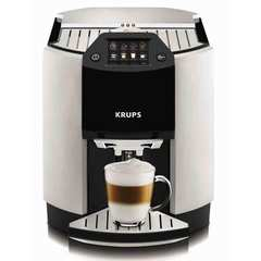 Krups Barista EA9000 Super-Automatic Espresso Machine
