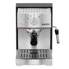 Krups XP5240 Pump Espresso Machine with Precise Tamp