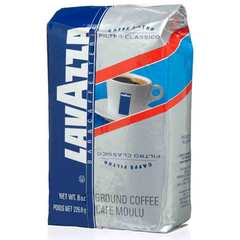 Lavazza Filtro Classico Ground now past the best-buy date