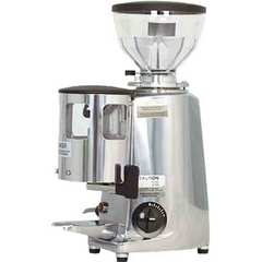 Mazzer Mini P Coffee Grinder