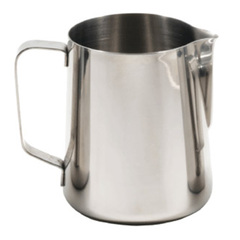 Rattleware stainless steel latte art pitcher 12