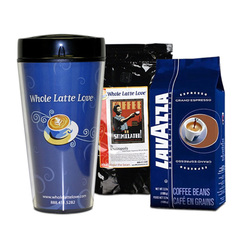 Travel Coffee Gift Pack