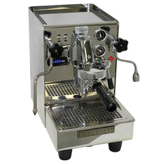 Expobar Brewtus IV-R with Rotary Pump