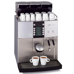 Franke Sinfonia 2-Step Espresso Machine