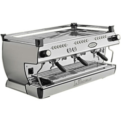 La Marzocco GB/5 3 Group Semi-Auto Espresso Machine