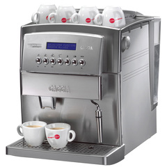 Refurbished Gaggia Titanium Espresso Machine
