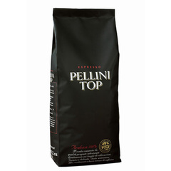 Pellini Caffe Top 100% Arabica Whole Bean