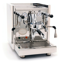 Refurbished ECM Technika IV Profi Switchable Espresso Machine