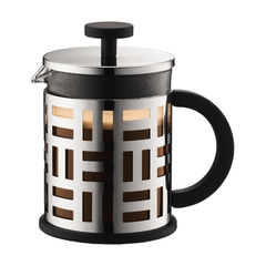 Bodum Eileen 17oz French Press Coffee Maker