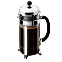Bodum unbreakable chambord coffee press