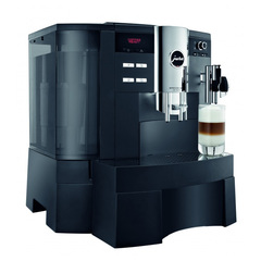 Refurbished Jura-Capresso XS90 One Touch Super-Automatic Espresso Machine