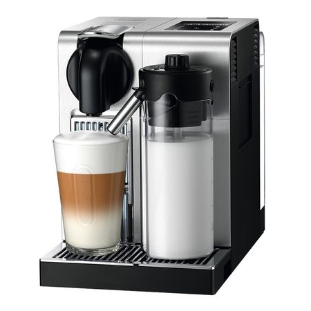 Single Serve Espresso Machine - Nespresso Lattissima Pro