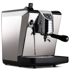 Nuova Simonelli Oscar II Direct Connect in Black - Main